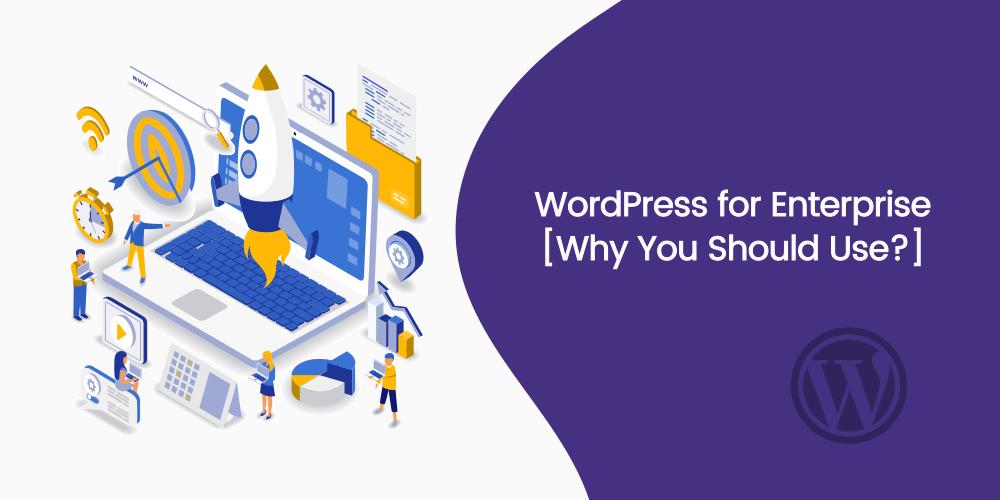wordpress for enterprise