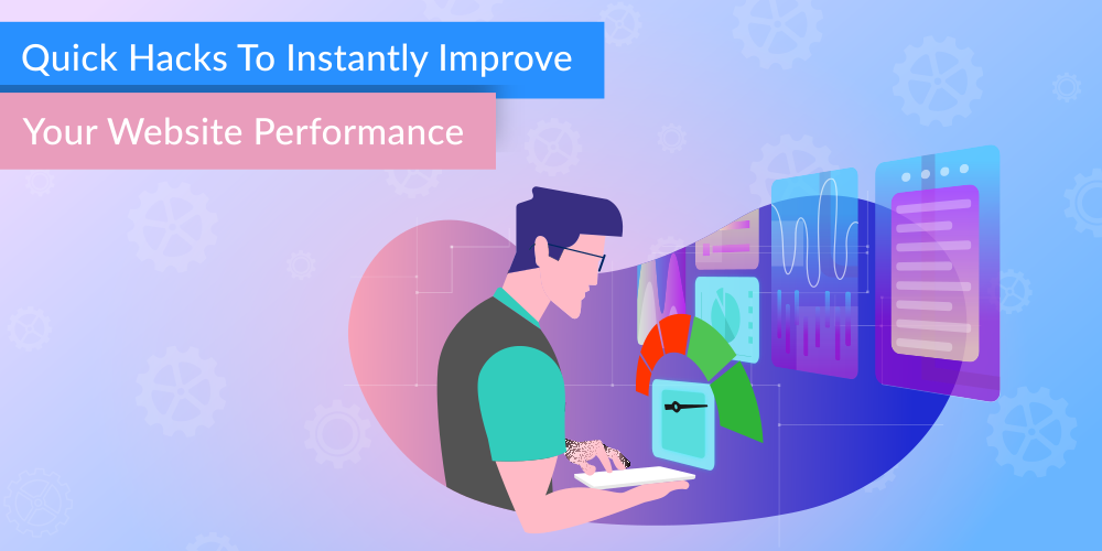 Improve Website Performance