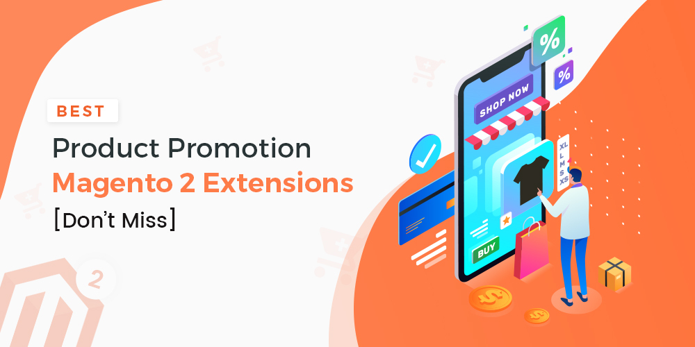 Magento 2 Promotion Extensions