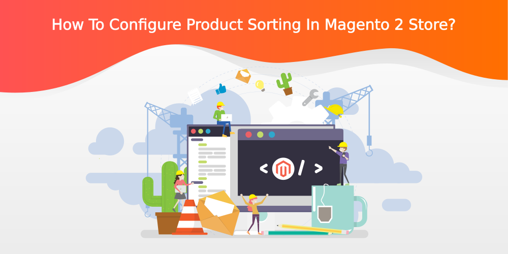 Product Sorting In Magento 2 Store