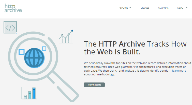 http-archive
