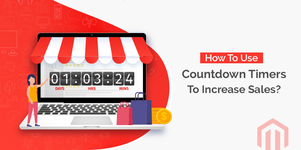 Countdown Timer For Magento 2