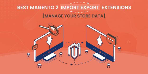 Magento 2 import export extensions