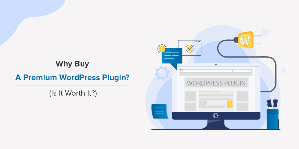 Buy Premium WordPress Plugins