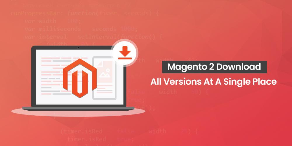 Download Magento 2