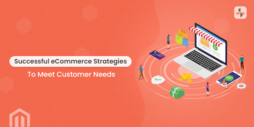 Successful eCommerce Strategies To Meet Customer Needs