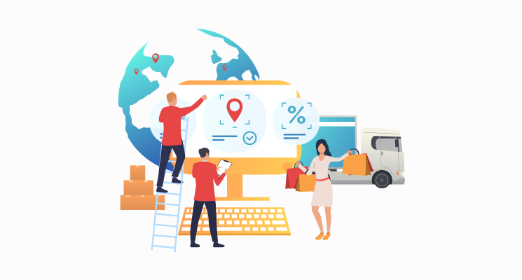 Benefits of Magento 2 Store Locator